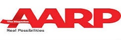 AARP uses voice broacasting to reach members